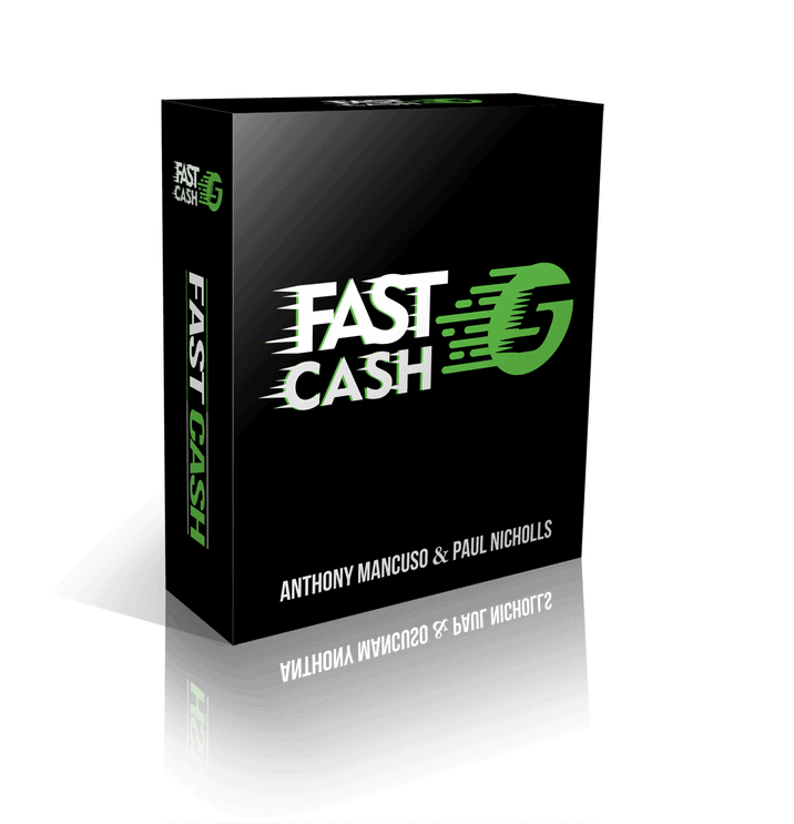 Fast Cash 5 Review