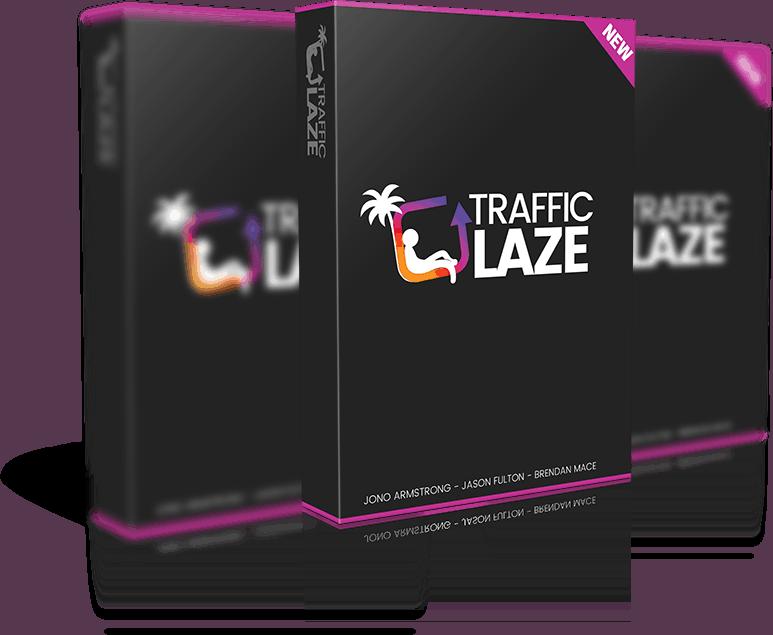 Traffic Laze Review