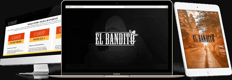 El Bandito review